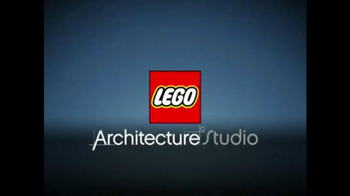 LEGO TV Spot, 'Innovation at Play With Mindstorms, Technic & Architecture' - Thumbnail 9