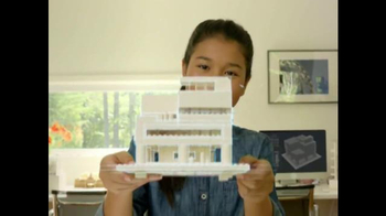 LEGO TV Spot, 'Innovation at Play With Mindstorms, Technic & Architecture' - Thumbnail 3