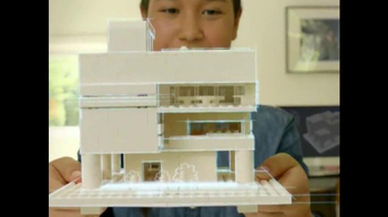 LEGO TV Spot, 'Innovation at Play With Mindstorms, Technic & Architecture'