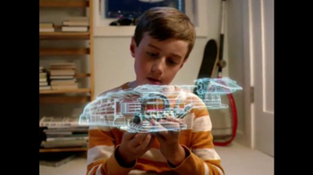 LEGO TV Spot, 'Innovation at Play With Mindstorms, Technic & Architecture' - Thumbnail 7