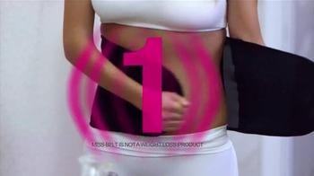 Miss Belt TV Spot, 'Hour-Glass Shape' - Thumbnail 3