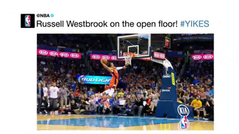 NBA Is Back on Twitter thumbnail