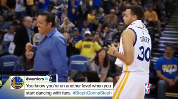 Twitter TV Spot, 'NBA Is Back on Twitter' Song by Duck Sauce - Thumbnail 6