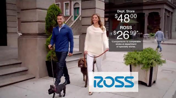 Ross TV Spot, 'The Gift Everyone Wants This Season: Sweaters' - Thumbnail 9