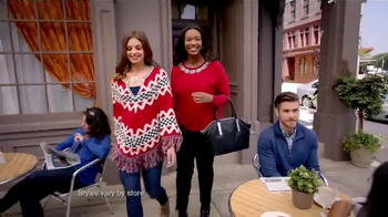 Ross TV Spot, 'The Gift Everyone Wants This Season: Sweaters' - Thumbnail 4