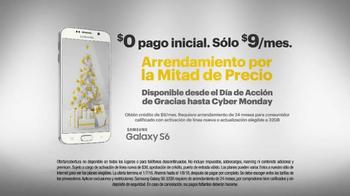 Sprint Arrendamiento por la Mitad de Precio TV Spot, 'Noticias' [Spanish] - Thumbnail 9