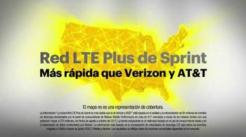 Sprint Arrendamiento por la Mitad de Precio TV Spot, 'Noticias' [Spanish] - Thumbnail 1