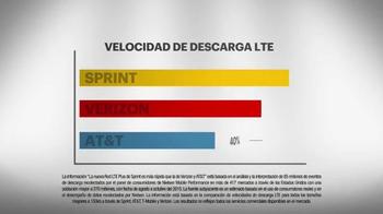 Sprint Arrendamiento por la Mitad de Precio TV Spot, 'Noticias' [Spanish] - Thumbnail 2