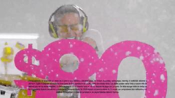 Sprint Arrendamiento por la Mitad de Precio TV Spot, 'Noticias' [Spanish] - Thumbnail 8