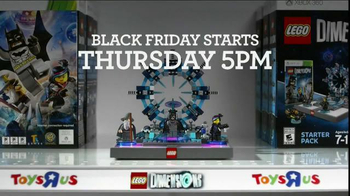 Toys R Us Black Friday TV Spot, 'Pink Friday: Fisher-Price BeatBo' - Thumbnail 3