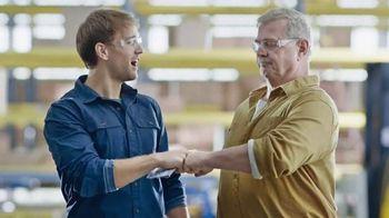 Irwin Tools Vise-Grip Locking Multi-Pliers TV Spot, 'Grunt'