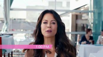 SKECHERS Burst TV Spot, 'All-Day Comfort' Featuring Brooke Burke-Charvet - Thumbnail 3