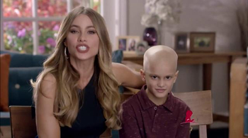 St. Jude Children's Research Hospital TV Spot, 'Thanks and Giving: Sofia' - Thumbnail 4