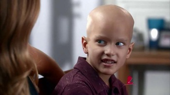 St. Jude Children's Research Hospital TV Spot, 'Thanks and Giving: Sofia' - Thumbnail 8