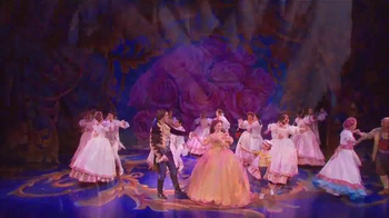 NETworks Presentations TV Spot, 'Beauty and the Beast: Paramount Theatre' - Thumbnail 2