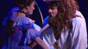 NETworks Presentations TV Spot, 'Beauty and the Beast: Paramount Theatre' - Thumbnail 3