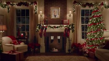 KFC $5 Fill Up TV Spot, 'Won't Stop' Featuring Norm Macdonald - 1763 commercial airings
