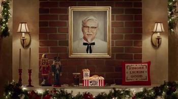KFC $5 Fill Up TV Spot, 'Won't Stop' Featuring Norm Macdonald - Thumbnail 4
