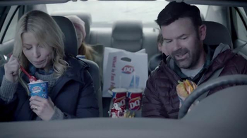 Dairy Queen $5 Buck Lunch TV Spot, 'Christmas Tree' - Thumbnail 2
