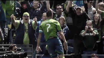 Major League Soccer TV Spot, 'Thank You' - Thumbnail 8