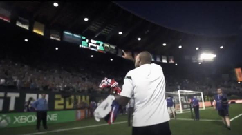 Major League Soccer TV Spot, 'Thank You' - Thumbnail 9