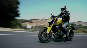 Yamaha Motorsports TV Spot, 'One Ride and You'll Know' - Thumbnail 1
