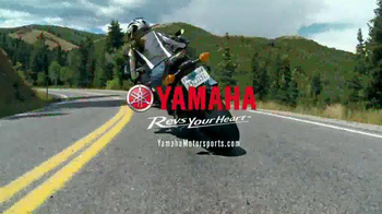 Yamaha Motorsports TV Spot, 'One Ride and You'll Know' - Thumbnail 9