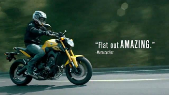 Yamaha Motorsports TV Spot, 'One Ride and You'll Know' - Thumbnail 3