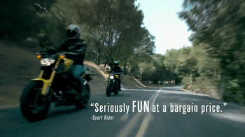 Yamaha Motorsports TV Spot, 'One Ride and You'll Know' - Thumbnail 4