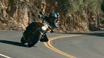 Yamaha Motorsports TV Spot, 'One Ride and You'll Know' - Thumbnail 8