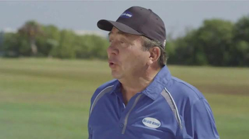 Blue-Emu TV Spot, 'Golf Outing' Featuring Johnny Bench - Thumbnail 5