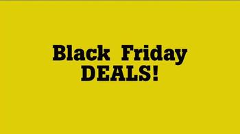 Lumber Liquidators Yellow & Black Friday Sale TV Spot, 'Flooring' - Thumbnail 1