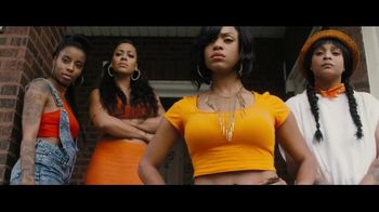 Chi-Raq - 718 commercial airings