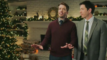 HGTV Magazine TV Spot, 'Holiday Design' Feat. Joanna Gaines, Chip Gaines - 29 commercial airings