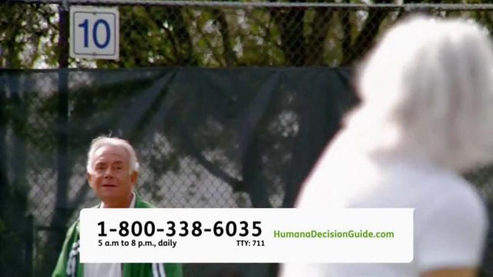 Humana Medicare Advantage Plan TV Commercial, 'Decisions ...