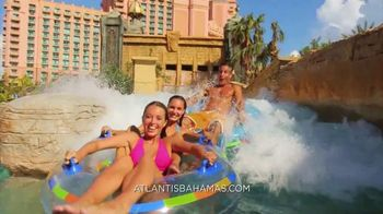 Atlantis Bahamas TV Spot, 'Gift to You'