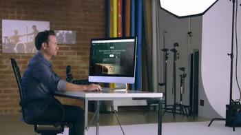 Wix.com TV Spot, 'La página web de un fotógrafo' [Spanish] - Thumbnail 1
