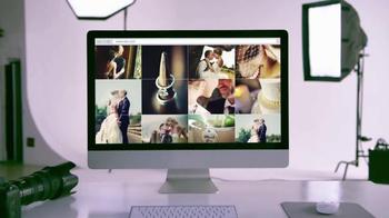 Wix.com TV Spot, 'La página web de un fotógrafo' [Spanish] - Thumbnail 10