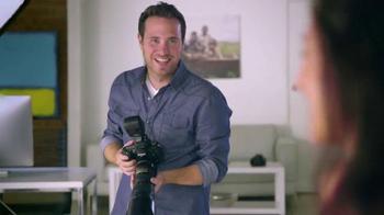 Wix.com TV Spot, 'La página web de un fotógrafo' [Spanish] - Thumbnail 3