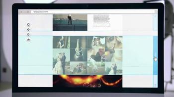 Wix.com TV Spot, 'La página web de un fotógrafo' [Spanish] - Thumbnail 6