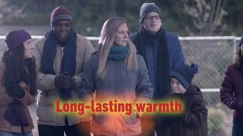 HotHands TV Spot, 'Soccer Match' - 3075 commercial airings