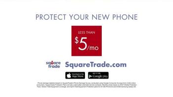 Square Trade TV Spot, 'Protect Your Phone' - Thumbnail 9