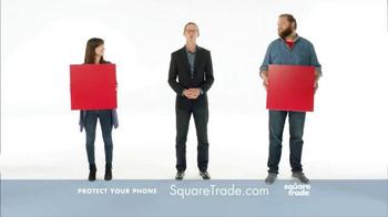 Square Trade TV Spot, 'Protect Your Phone' - Thumbnail 2