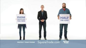 Square Trade TV Spot, 'Protect Your Phone' - Thumbnail 3