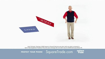Square Trade TV Spot, 'Protect Your Phone' - Thumbnail 6