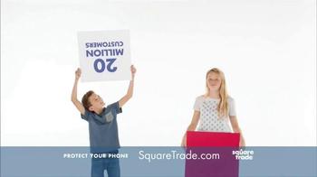 Square Trade TV Spot, 'Protect Your Phone' - Thumbnail 7