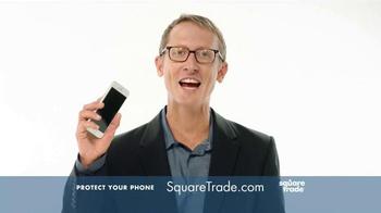 Square Trade TV Spot, 'Protect Your Phone' - Thumbnail 8
