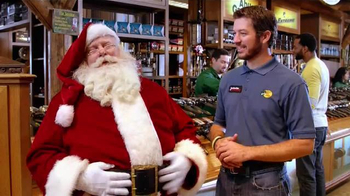 Bass Pro Shops Black Friday Sale TV Spot, 'Hats, Jeans and Pressure Washer'