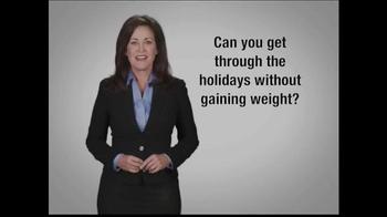 Lipozene TV Spot, 'Holiday Weightloss' - Thumbnail 1