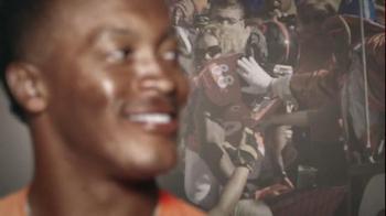 NFL TV Spot, 'Football Is Family' Featuring Demaryius Thomas - Thumbnail 5
